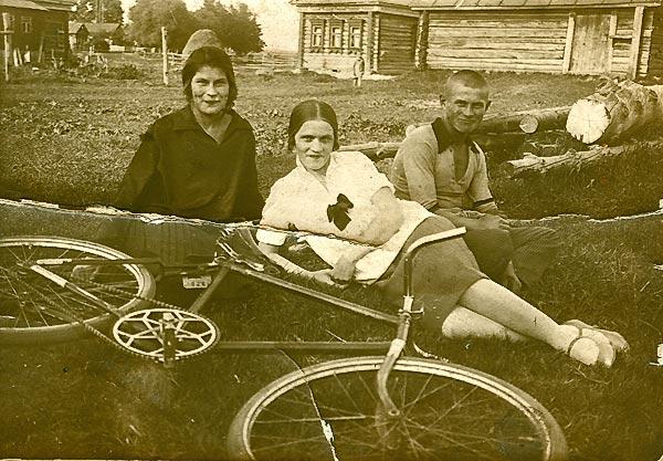 семейное право в ссср в 1930-е г был теперь