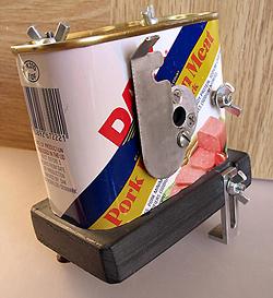 Камера-обскура из коробки из под обуви как сделать